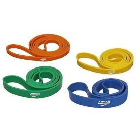 Λάστιχο γυμναστικής κυκλικό Loop Band Αθλοπαιδιά (26074)