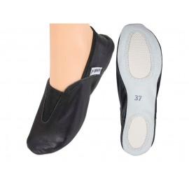 Παπούτσια γυμναστικής μαυρο amila (48309)