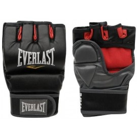 Γάντια MMA Everlast Grappling Training Gloves closed Thumb