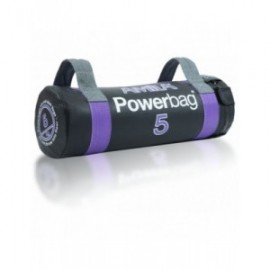 Power Bag amila 5kg Χρώμα Μωβ (37320)