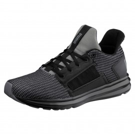 Enzo Street Knit Men's Running Shoes 190465-01