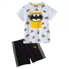 Puma Justice League Set | Παιδικό Σετ (850273-02)