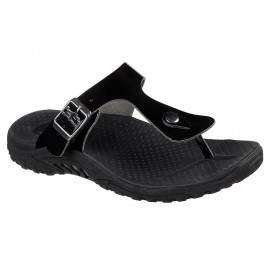 Σαγιονάρα Skechers Reggae - Key West 41011-blk