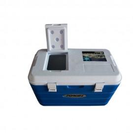 Ισοθερμικό ψυγείο Force Evo 40ltr με αφρό πολυουρεθάνης Force