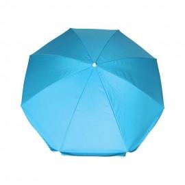 Ομπρέλα παραλίας Escape 2m σπαστή μπλε (12046)