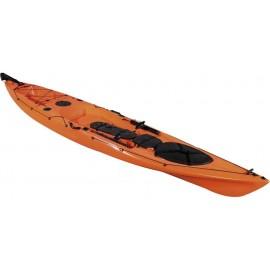 Καγιακ ESCAPE Dace Pro Angler Kayak 14 ft (Πορτοκαλί Μαύρο) 1134716
