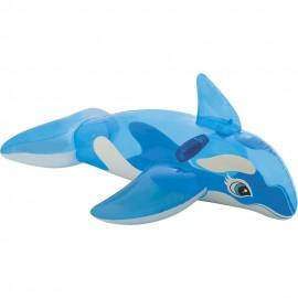 Στρώμα θαλάσσης Intex Lil' Whale (58523)