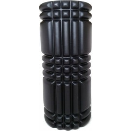 κύλινδρος αποθεραπείας Live Up Grid Foam Roller LS-3768 33cm