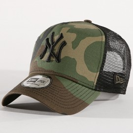 NEW ERA ΚΑΠΕΛΟ TRUCKER NEW YORK YANKEES 11579473