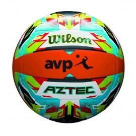 Μπάλα Μπιτς βόλεϊ Wilson AVP Aztec (wth5682)