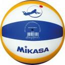 Μπάλα μπιτς βόλεϊ MIKASA VXΤ 30 (41821)