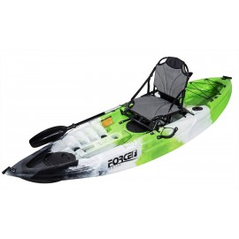Fishing KAYAK ΨΑΡΕΜΑΤΟΣ Force Andara Sot Full 0100-0121GBW