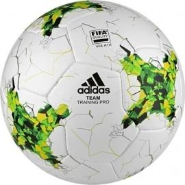 Μπάλα ποδοσφαίρου Adidas Team Training Pro CE4219 size 4