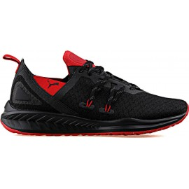 PUMA 191217-01 IGNITE RONIN Puma Black/Ribbon Red