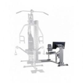 Εξάρτημα πίεσης ποδιών για το X-PRESS PRO (44726)