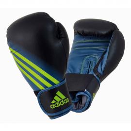 Γάντια προπόνησης πυγμαχίας μποξ Adidas Speed 100 ADISBG100-BS