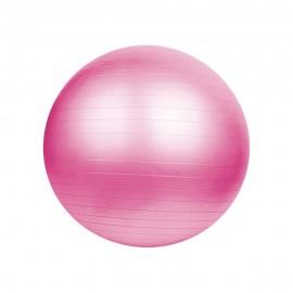 Μπάλα amila κινησιοθεραπείας ατρύπητη Χρώμα Γαλάζιο 48094
