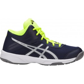Asics Gel Tactic MT GS Jr C732Y-400 volleyball shoes