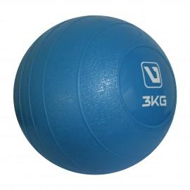 Pilates Weight Ball (Μπάλα βάρους) 3kg από την LiveUp ( Β 3003-03)