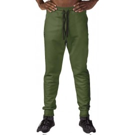 GSA BASIC JOGGING PANTS 1717027 CHAKI-ARMY
