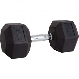 Αλτηράκι με επικάλυψη λάστιχου 22kg 90566