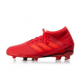 "adidas Performance PREDATOR 19.3 FG J ""INITIATOR PACK"" CM8534 Κόκκινο"