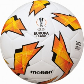 Μπάλα ποδοσφαίρου Molten UEFA Europa League Matchball Replica F5U 3600 G18