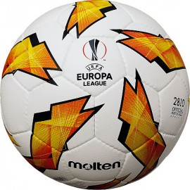 Μπάλα ποδοσφαίρου Molten UEFA Europa League Matchball Replica F5U 2810 G18