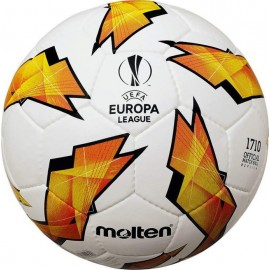Μπάλα ποδοσφαίρου Molten UEFA Europa League Matchball Replica F5U 1710 G18