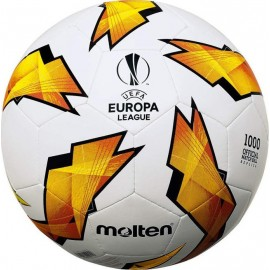 Μπάλα ποδοσφαίρου Molten UEFA Europa League Matchball Replica F5U 1000 G 18