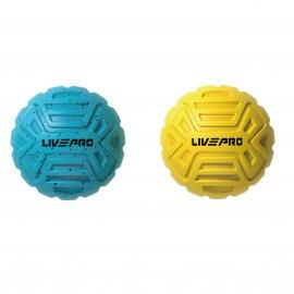 Μπάλα μασάζ πελμάτων Live Pro B 8507