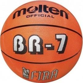 Μπάλα μπάσκετ Molten Outdoor Indoor BR-7