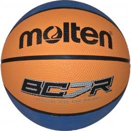 Μπάλα μπάσκετ Molten Rubber BC7R2-OC