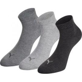 Κάλτσες Puma Quarter 3 Pairs 271080001-800