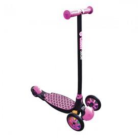 Πατίνι Y Volution Y Glider Deluxe 18 Pink