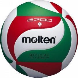 Μπάλα βόλεϊ MOLTEN V5M 2700 από δέρμα PU