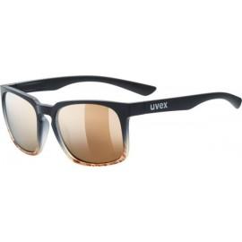 Γυαλιά ηλίου UVEX lgl 35 colorvision Black mat havanna S5320162693