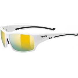 Γυαλιά ηλίου Uvex Sportstyle 222 Pola White 5309808860