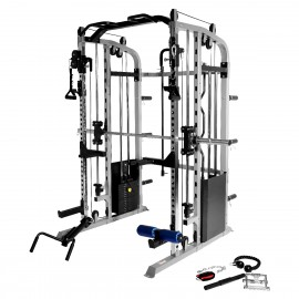 Πολυμηχάνημα Pegasus® Smith / Functional Trainer CBT Pro Plus Λ-556