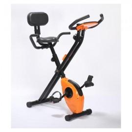 Μαγνητικό αναδιπλούμενο ποδήλατο γυμναστικής VIKING XB 1000