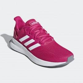 Adidas Inspired Runfalcon F36219 ΦΟΥΞΙΑ