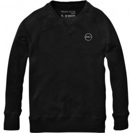 GSA Crew Neck 17-17025 Black