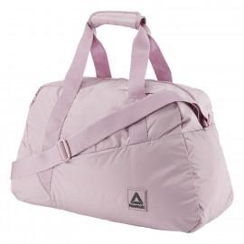 Αθλητική τσάντα Reebok Grip Duffle Bag D56062 pink