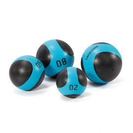 Solid Studio Medicine Ball 4kg LivePro Β 8112 04