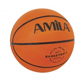 ΜΠΑΛΑ ΜΠΑΣΚΕΤ AMILA RB5101 size 5 41505