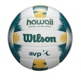 Μπάλα Μπιτς βόλεϊ Wilson AVP haweii wth80119xb green/yelow