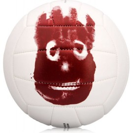Μπάλα Μπιτς βόλεϊ Wilson MR CASTAWAY wth4115xdef white (mini ball)