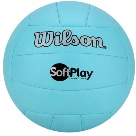 SOFT PLAY WILSON WTH3501XBLU ΜΠΛΕ
