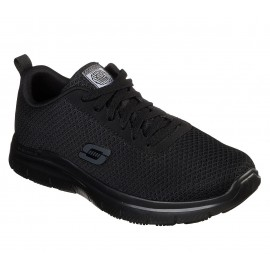 Skechers Flex Advantage Bendon SR 77125-BLK black