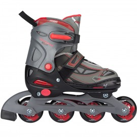 Inline Skate Junior ρυθμιζόμενα 52SK-RGZ Nijdam